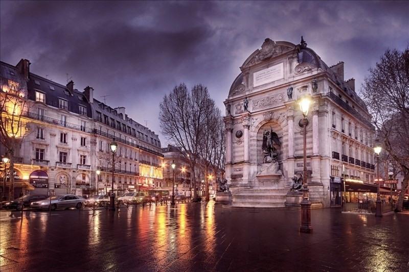 Vente appartement Paris 6ème 1480000€ - Photo 1