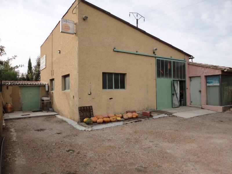 Vente maison / villa Althen des paluds 415000€ - Photo 12
