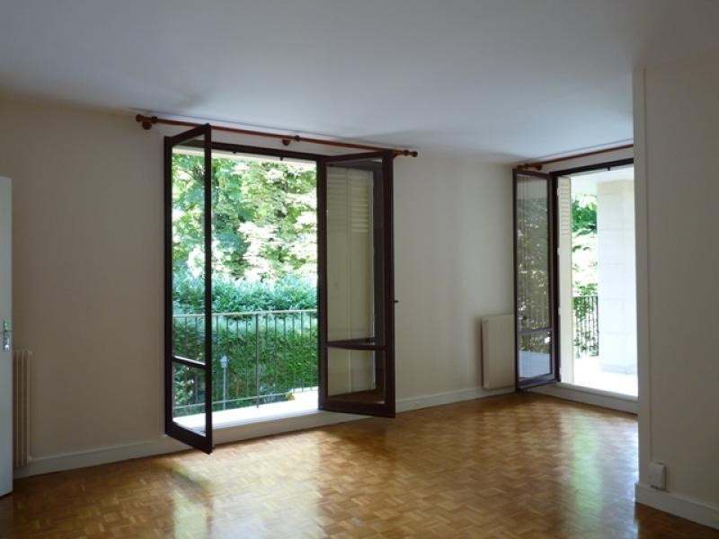 Sale apartment Villennes sur seine 325 000€ - Picture 7