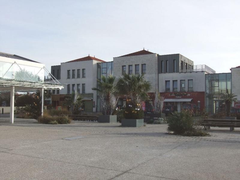 Hyper centre de GUJAN-MESTRAS, Bureau 35 M²