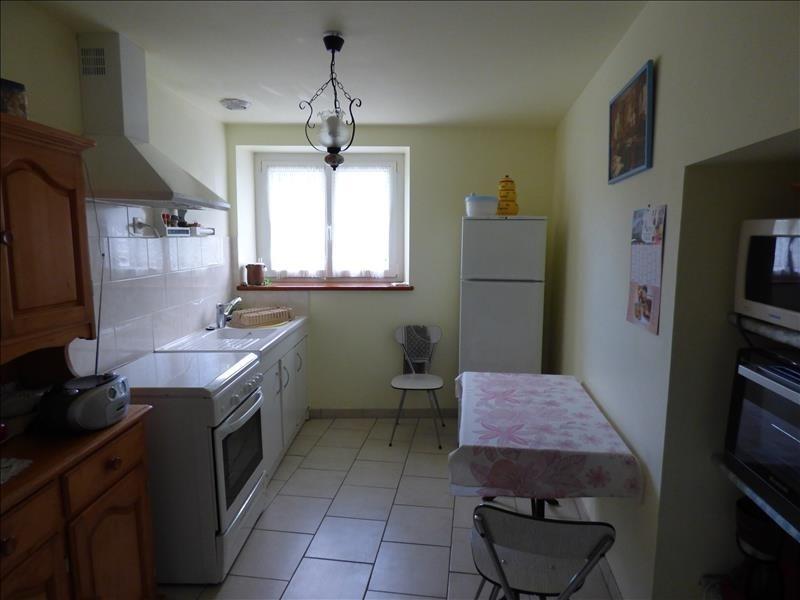 Sale house / villa Pluzunet 97000€ - Picture 2
