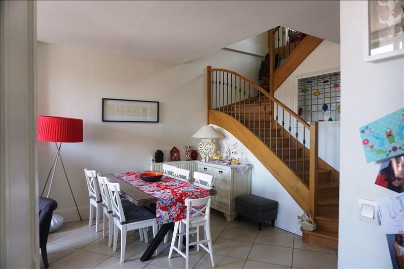 Sale apartment Villeurbanne 375000€ - Picture 2