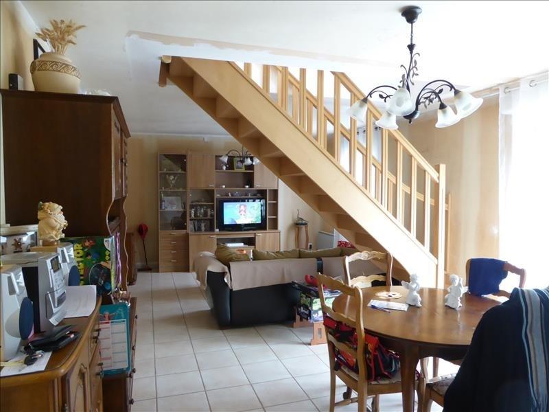 Sale house / villa Vic sur aisne 145000€ - Picture 2