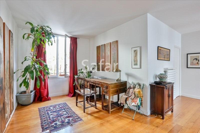 Vente de prestige appartement Paris 2ème 1265000€ - Photo 6