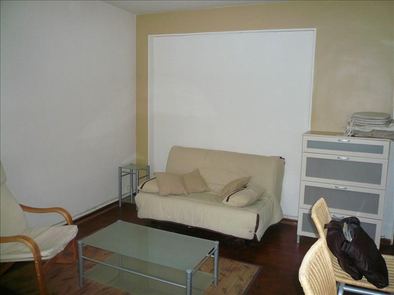 Sale apartment Paris 11ème 270000€ - Picture 4