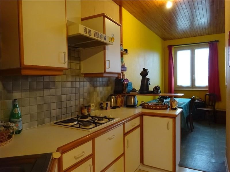 Sale apartment Brest 98500€ - Picture 3