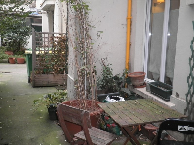 Vente immeuble Paris 18ème 902 000€ - Photo 4