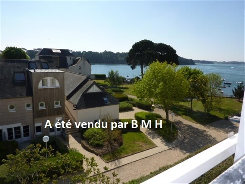 Vente appartement Larmor baden 79900€ - Photo 1