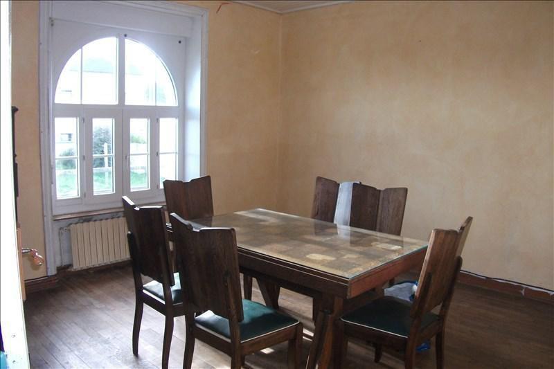 Sale house / villa Plouhinec 103950€ - Picture 3