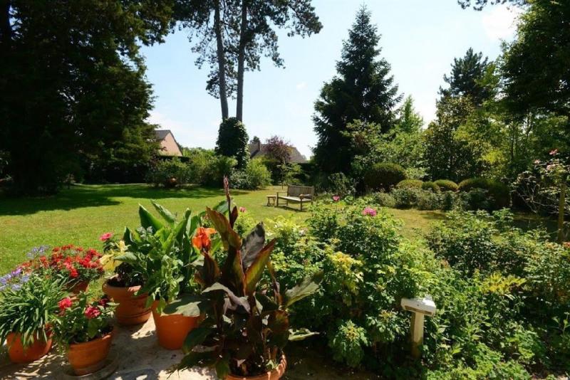 Sale house / villa Bois le roi 990000€ - Picture 2