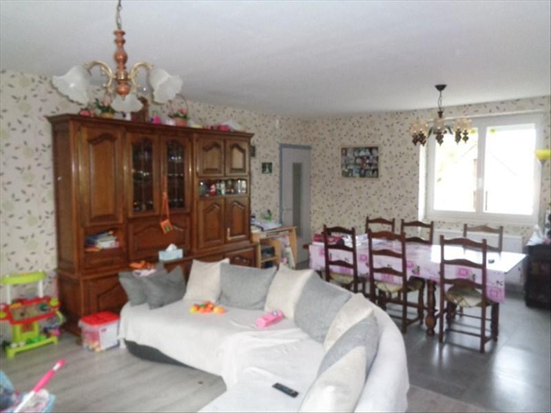 Vente maison / villa Erbray 147700€ - Photo 3