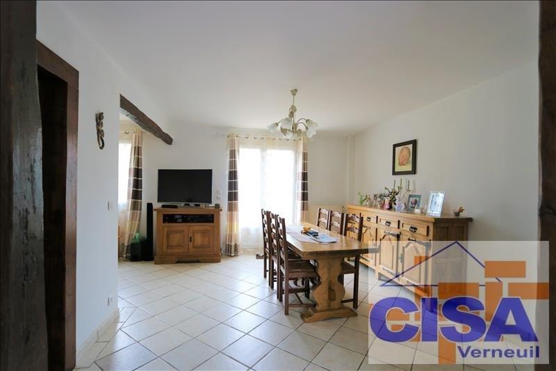 Vente maison / villa Pont ste maxence 189000€ - Photo 2
