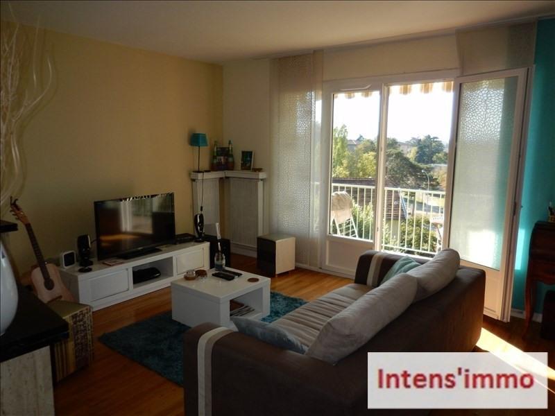 Sale apartment Romans sur isere 174900€ - Picture 1