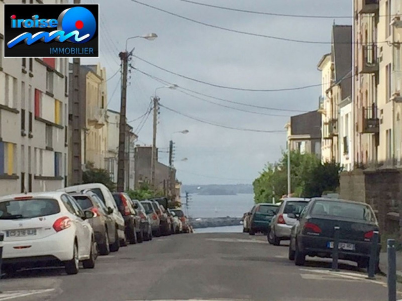Investment property apartment Brest 91300€ - Picture 8
