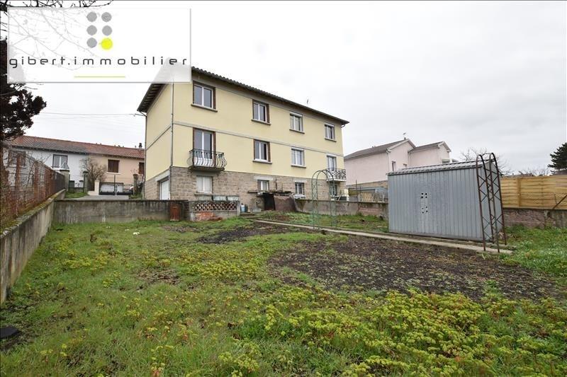 Sale house / villa Le puy en velay 91000€ - Picture 1