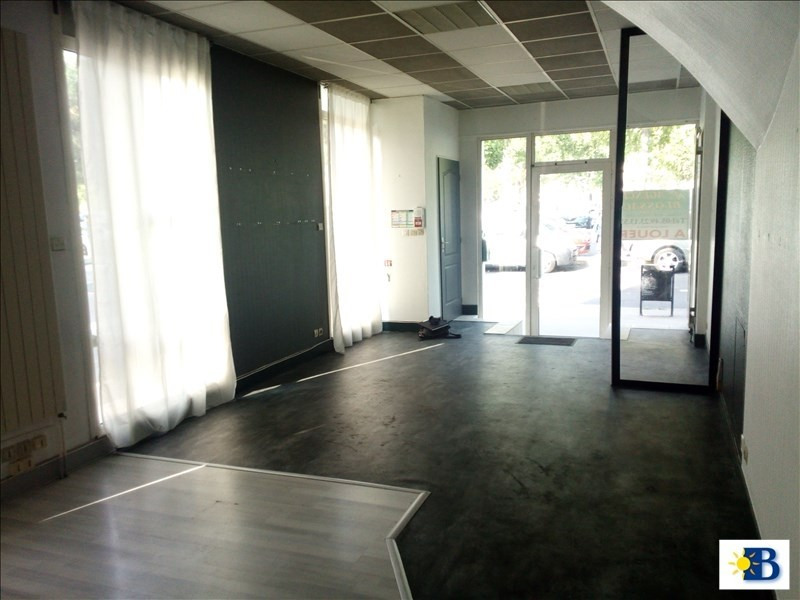 Location bureau Chatellerault 800€ HT/HC - Photo 2