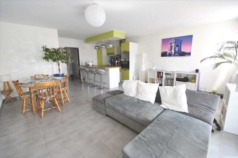 Venta  apartamento Montpellier 199000€ - Fotografía 1