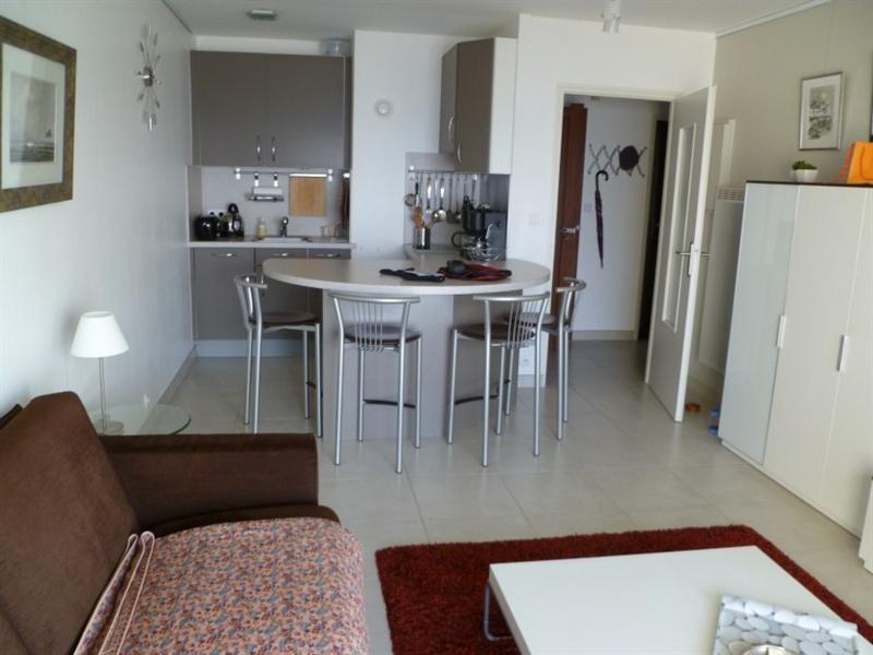 Vacation rental apartment La baule-escoublac 381€ - Picture 4
