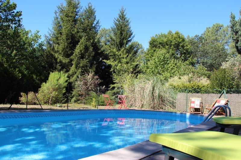 Vente maison / villa Garein 441000€ - Photo 1