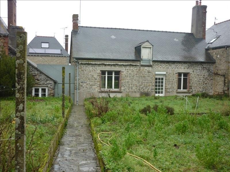 Vente maison / villa Coesmes 83600€ - Photo 5