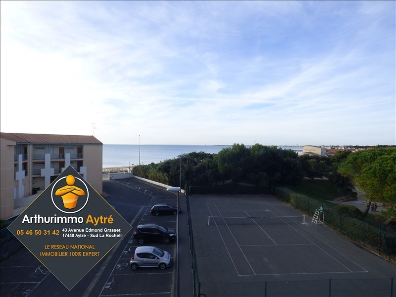 Vente appartement Chatelaillon plage 135 200€ - Photo 1