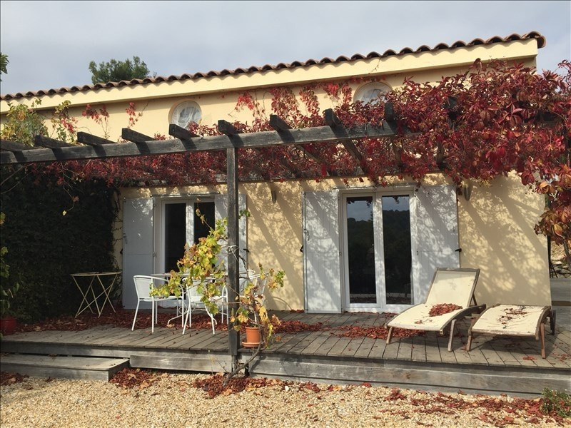 Vente de prestige maison / villa Sanary sur mer 738000€ - Photo 2