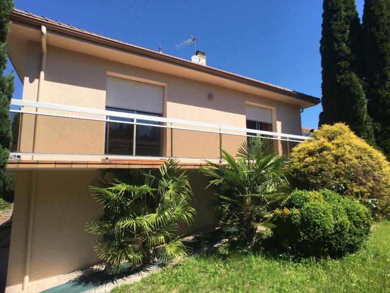 Sale house / villa Nieul 199500€ - Picture 1
