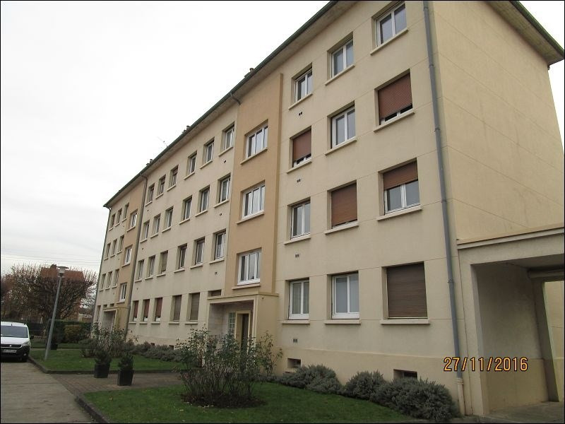Sale apartment Draveil 175 000€ - Picture 6
