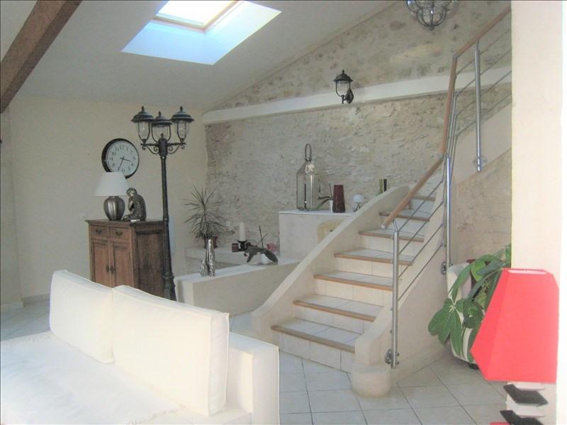Vente de prestige maison / villa Chanteloup les vignes 415000€ - Photo 5