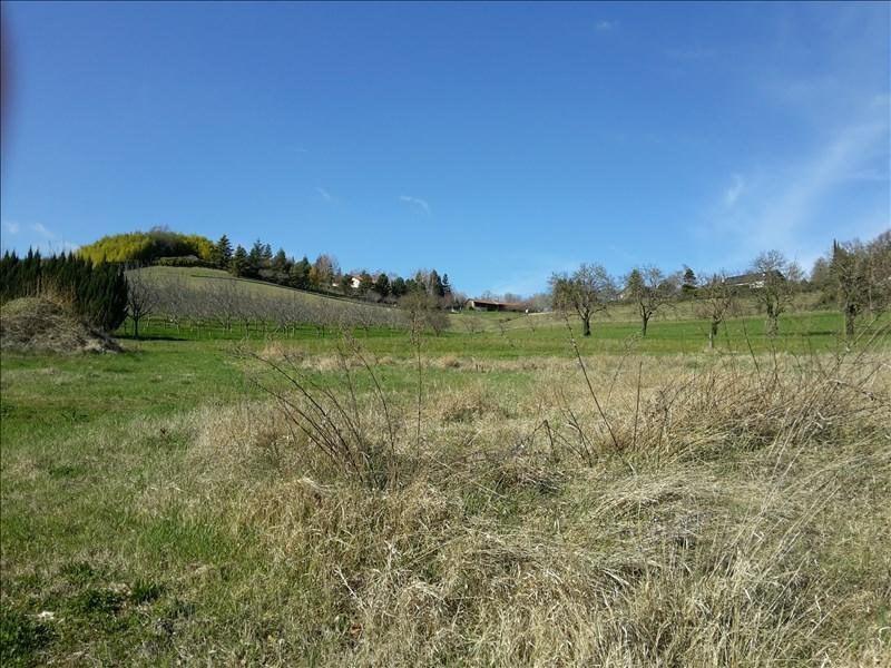 Vendita terreno Saint-antoine-l'abbaye 79000€ - Fotografia 6