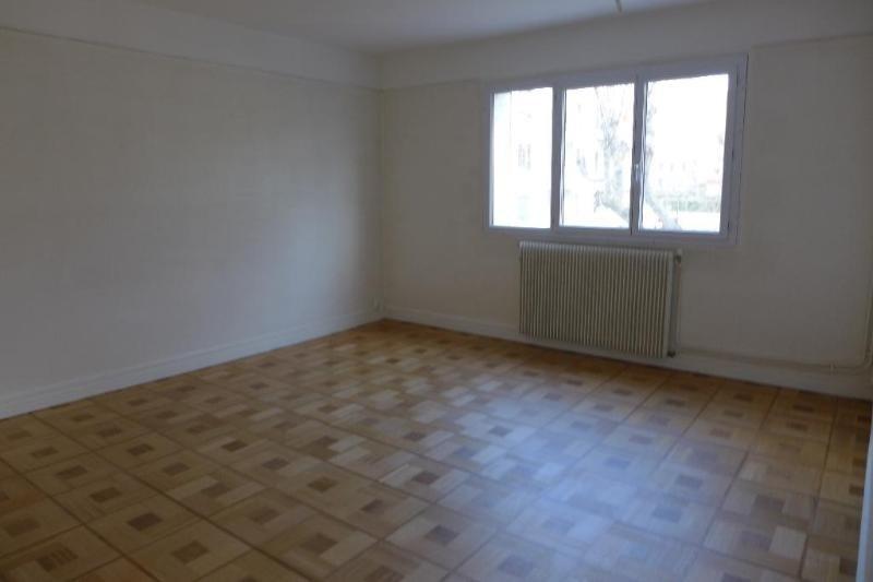Rental apartment Villeurbanne 891€ CC - Picture 6
