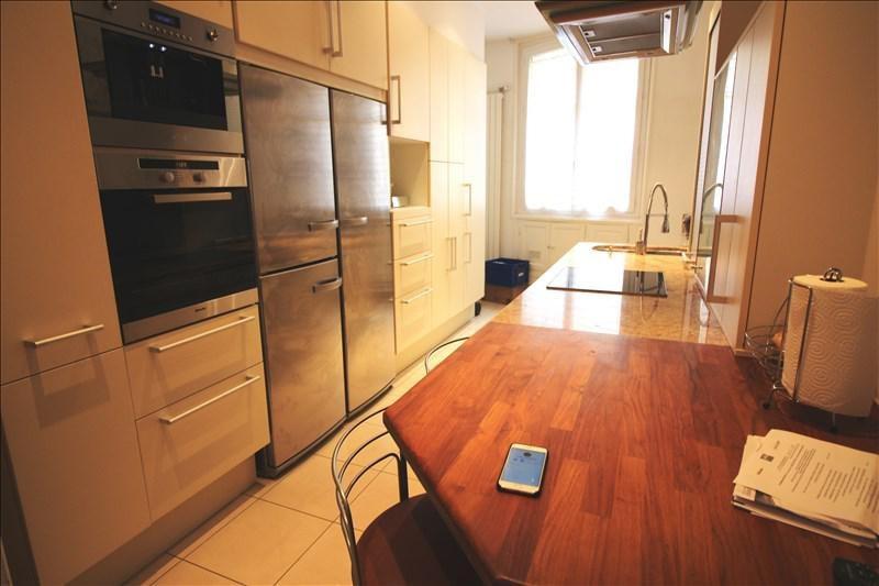 Rental apartment Paris 7ème 10000€ CC - Picture 5