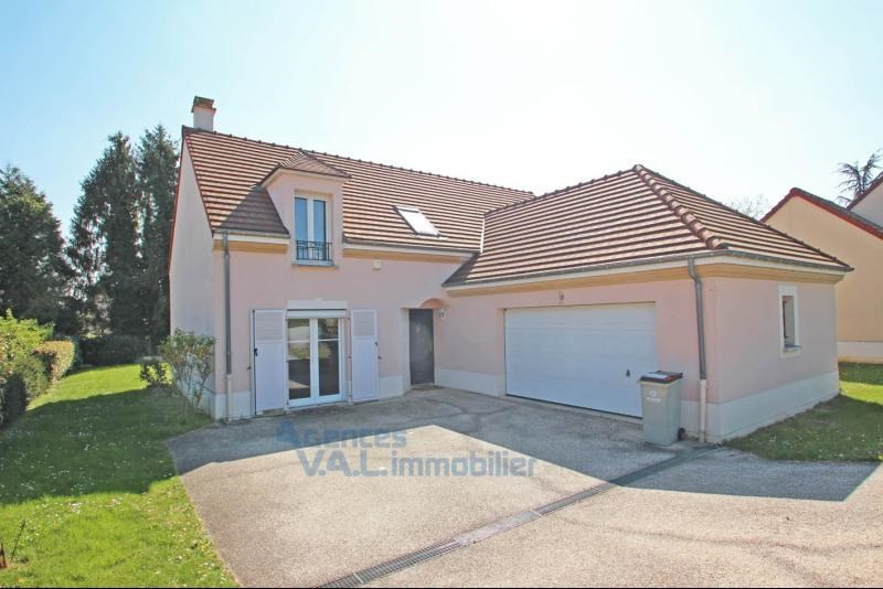 Verkauf haus Santeny 495000€ - Fotografie 2
