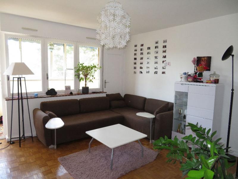 T4 ecully à louer meuble 81 m²