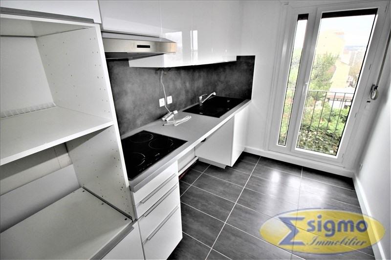 Rental apartment Chatou 1650€ CC - Picture 4