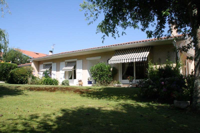 Vente de prestige maison / villa Biarritz 724000€ - Photo 6