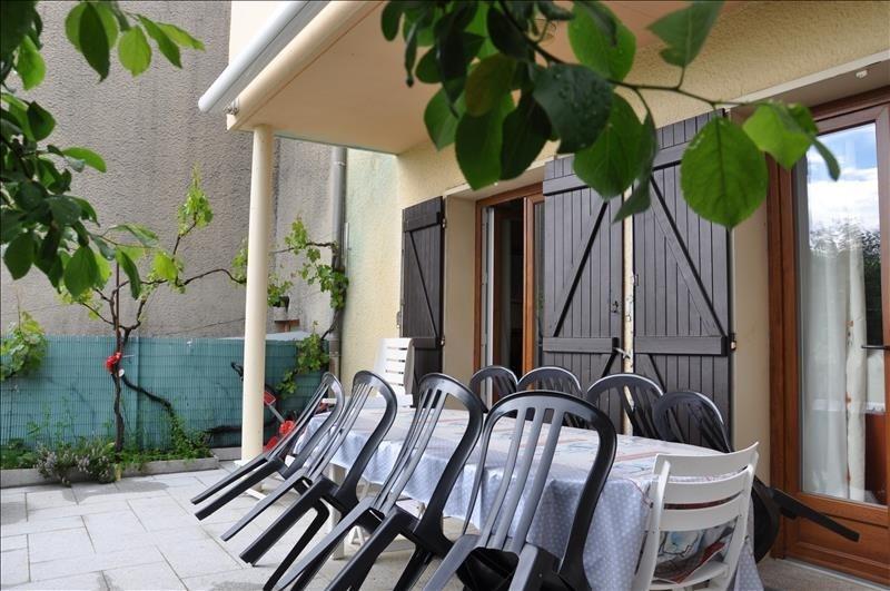 Sale house / villa Oyonnax 199000€ - Picture 1
