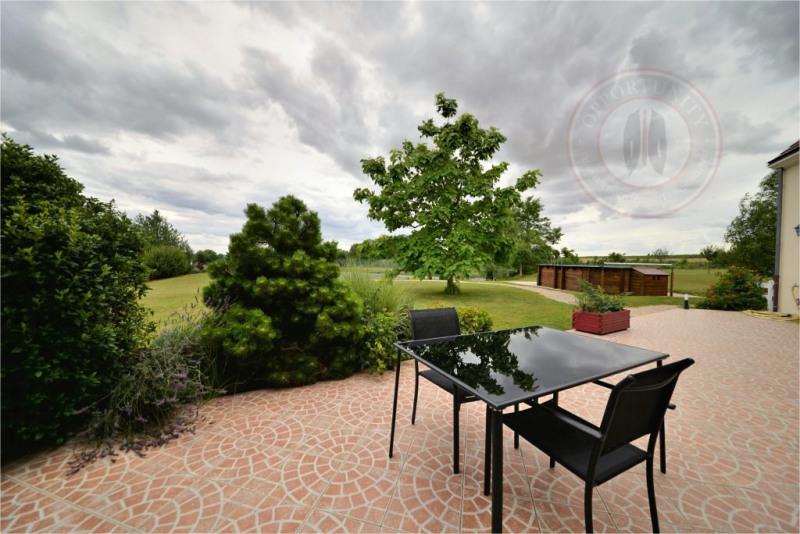 Vente maison / villa Provins 630000€ - Photo 5