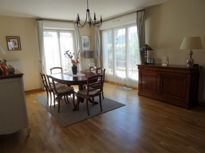 Vente appartement Trappes 199500€ - Photo 2