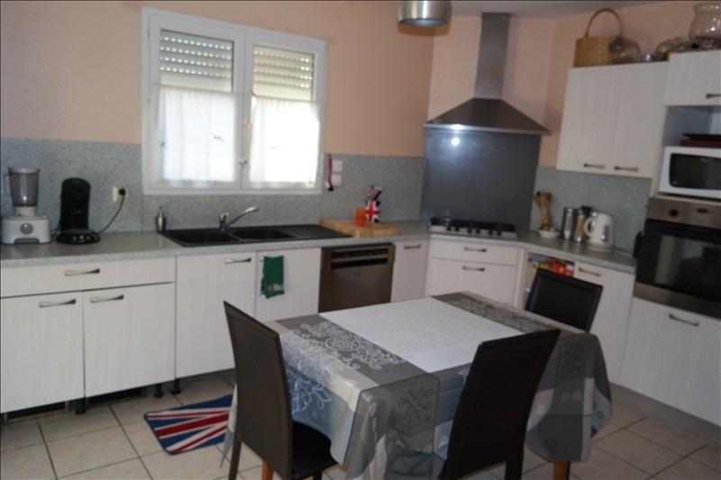 Rental house / villa Grisolles 837€ CC - Picture 2