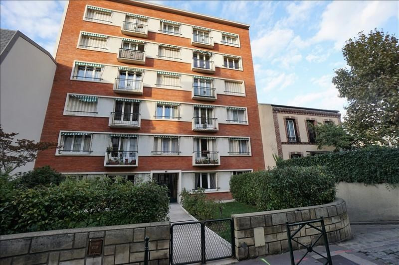 Sale apartment La garenne colombes 354 400€ - Picture 1