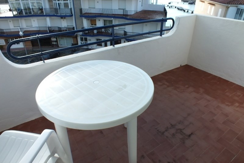 Vacation rental apartment Roses santa-margarita 150€ - Picture 3