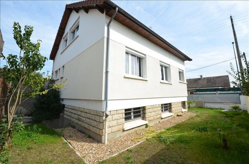 Vente maison / villa Sartrouville 512000€ - Photo 7