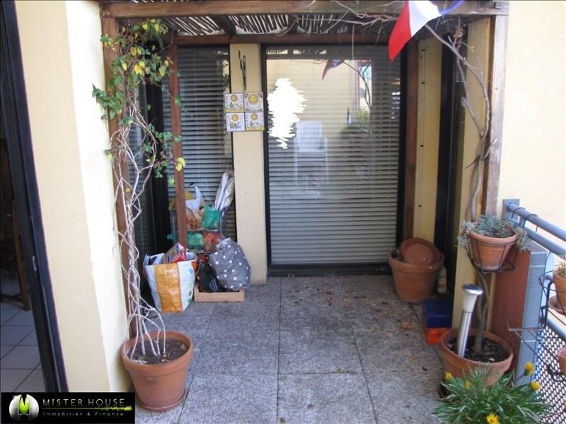 Verkoop  appartement Montauban 155000€ - Foto 2