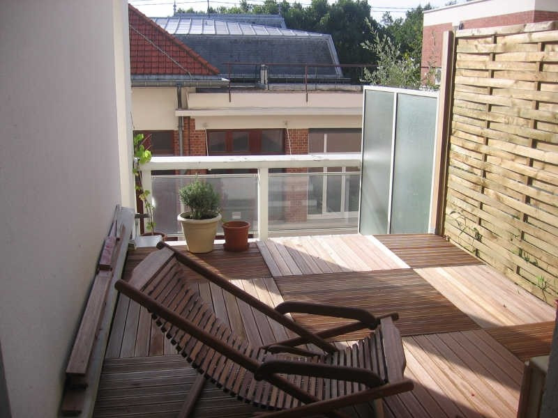 Location appartement Gentilly 1477€ CC - Photo 1