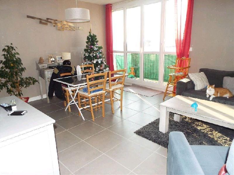 Vente appartement St michel sur orge 153000€ - Photo 1