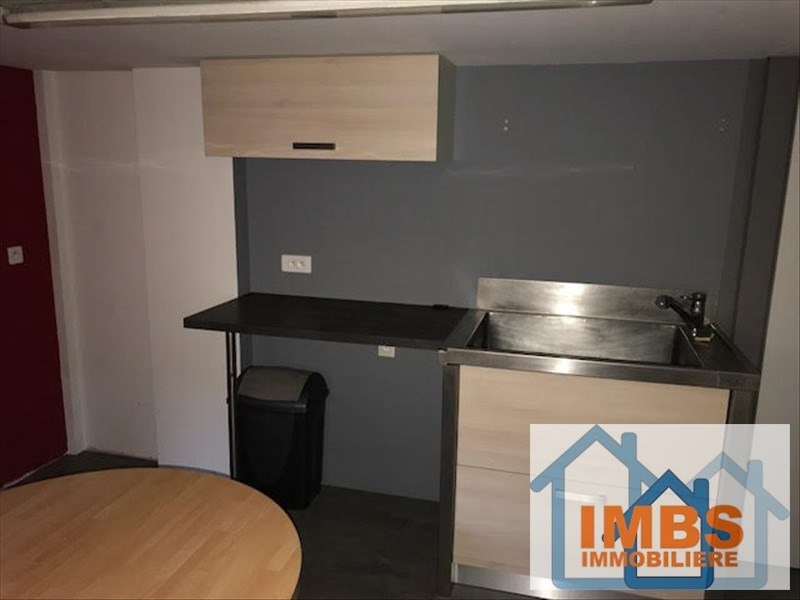 Rental empty room/storage Barr 1 000€ HT/HC - Picture 3