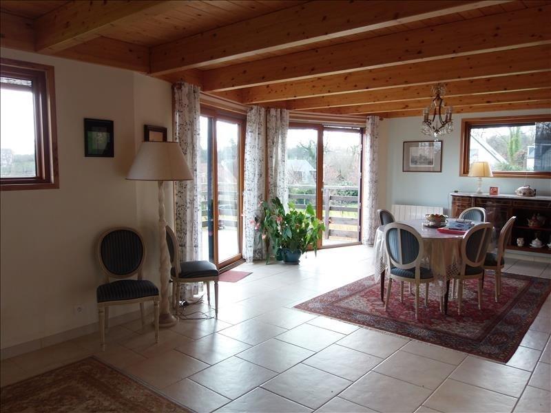 Vente maison / villa Villers sur mer 451500€ - Photo 3