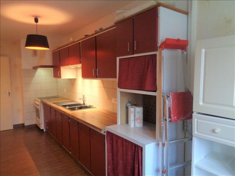 Sale apartment Fleury les aubrais 99900€ - Picture 1