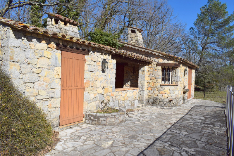 Deluxe sale house / villa Fayence 1 260 000€ - Picture 49
